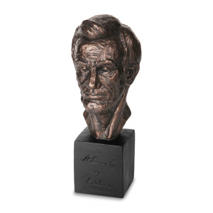 Lincoln Finale Bust