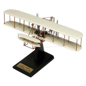 Wright Flyer Kitty Hawk Model