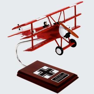 """Fokker Dr.1 """"Red Baron"""""""