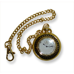 POCKET WATCH BODY - B AND O RAILROAD PW