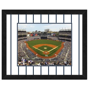 Yankee Stadium-High Resolution framed photography