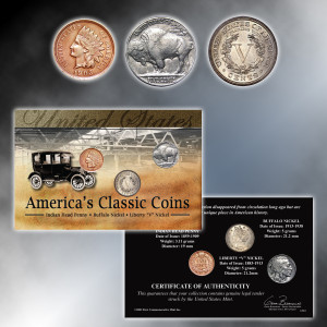 America's Classic Coins