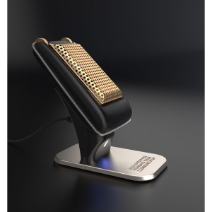 Star Trek The Original Series Communicator Bluetooth Handset