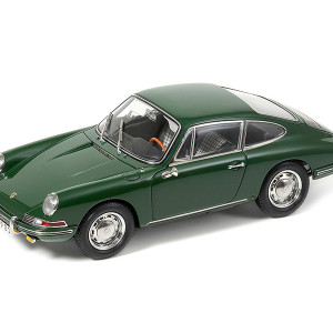 Porsche 901, 1964 Irish Green