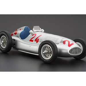 Mercedes-Benz W165, 1939 #24, Limited Edition 5000