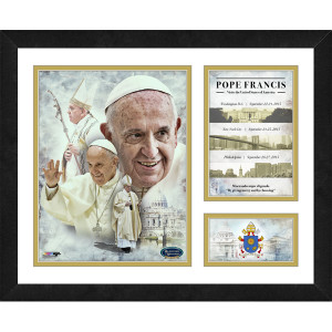 Pope Francis 2015 US Tour