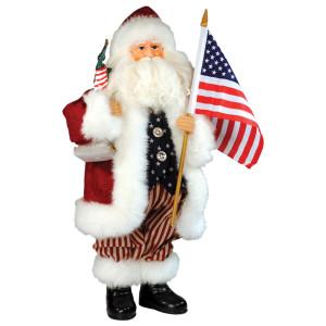 """American Santa 15"""""""