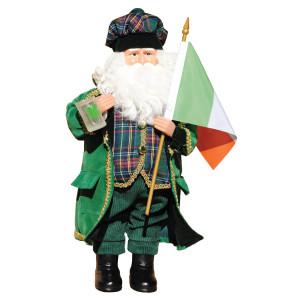 """Irish Santa 15"""""""