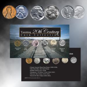 America's Vanishing 20th Century Coins