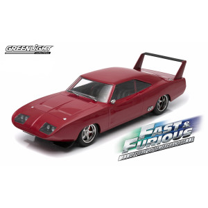 1969 Dodge Charger Daytona from Fast and Furious 6