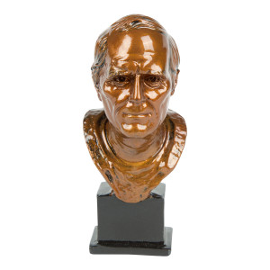 Terry Bradshaw Mini Bust