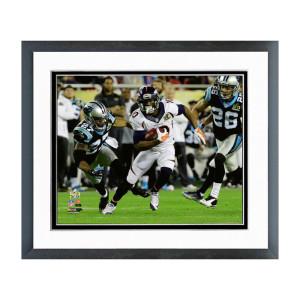 Emmanuel Sanders Super Bowl 50