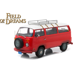 Field of Dreams (1989) - 1973 Volkswagen Bus