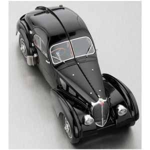 CMC Bugatti 57 SC, Atlantic 1937, Black