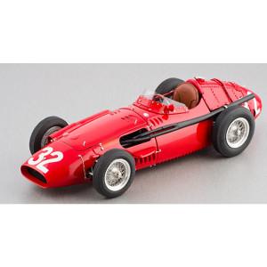 Maserati 250F, Fangio #2, 1957 GP, Lim. Ed. 2000