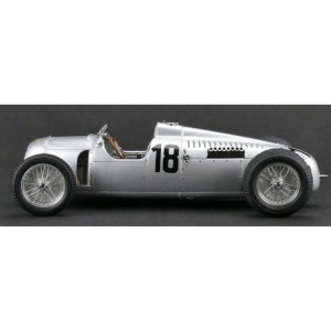 Auto Union Type C, 1936 Nurburgring, #18 Rosemeyer, Lim Ed 1500