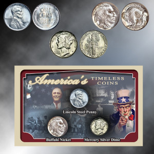 America's Timeless Coins