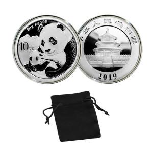 2019 China Panda