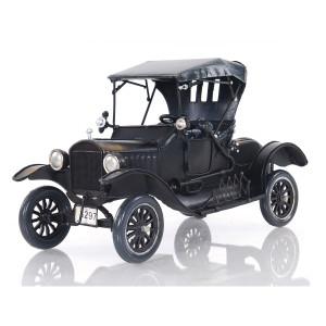 Black Ford Model T