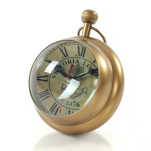 Paper Weight Clock