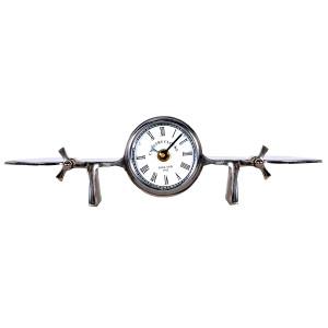 Aeroplane Table Clock
