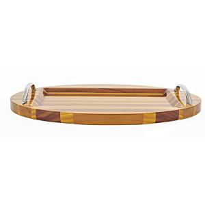 Chris Craft Oval Tray