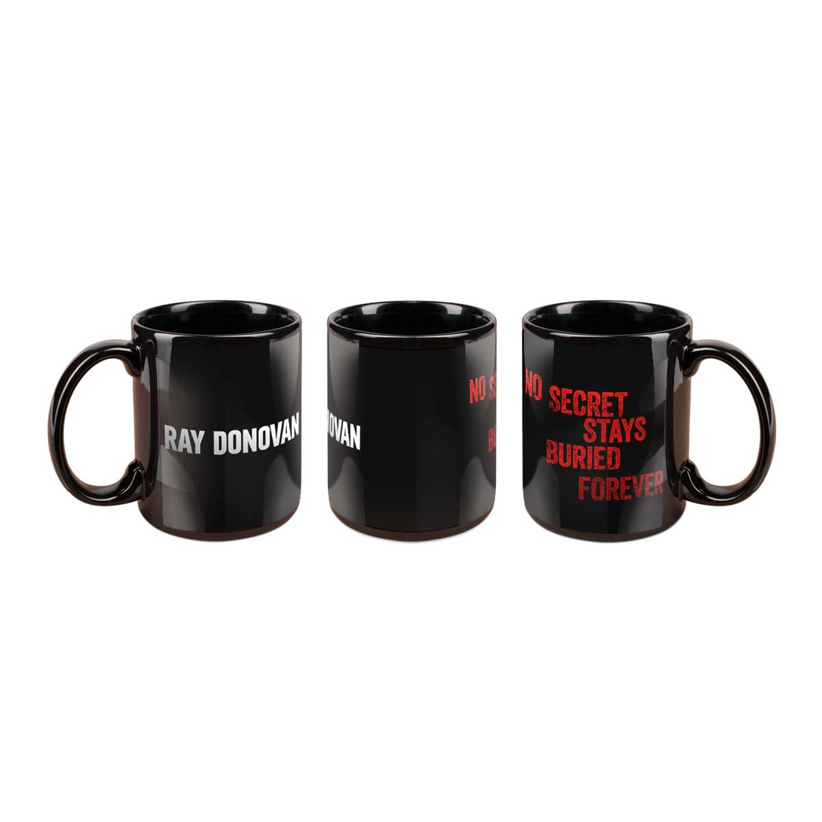 Ray Donovan Secrets Mug