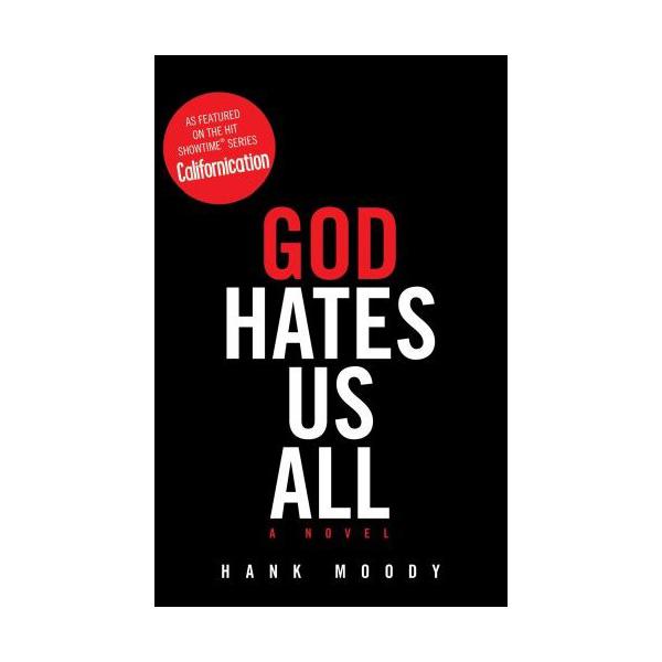 God Hates Us All (Paperback) Book