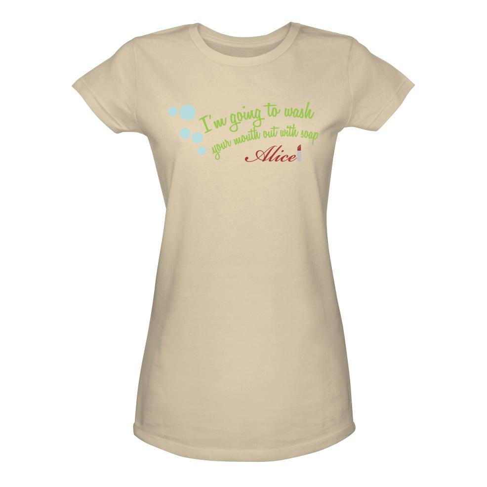 """United States of Tara """"Alice"""" Women's T-Shirt"""