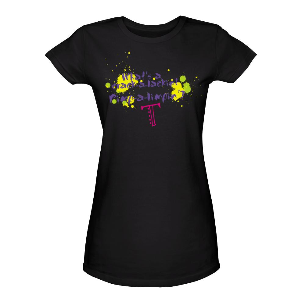 """United States of Tara """"T"""" Women's T-Shirt"""