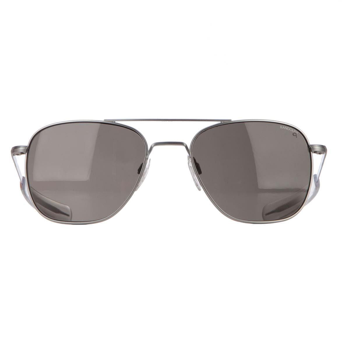 Ray Donovan Randolph Aviator Sunglasses