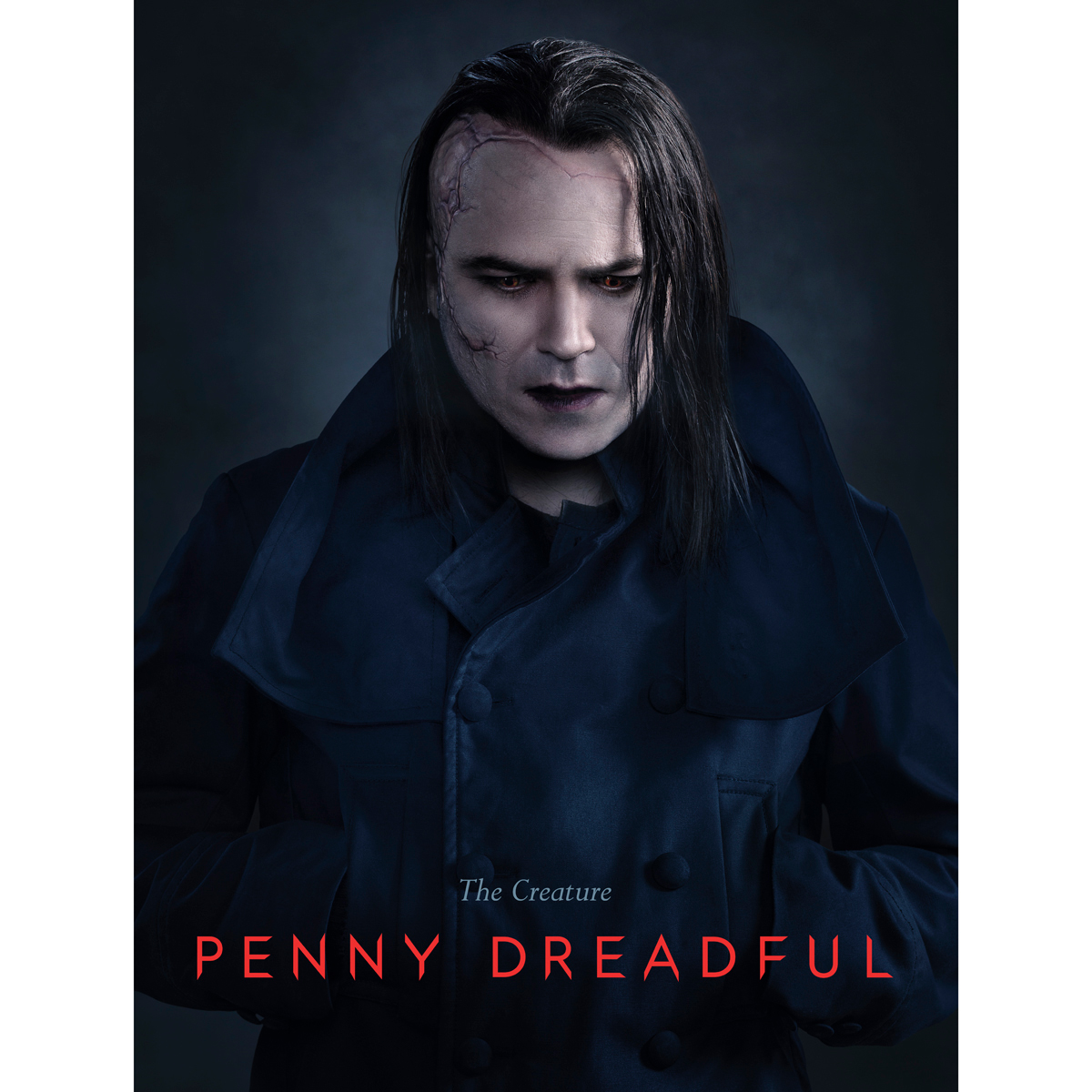 Penny Dreadful Creature Giclee Print [18x24]