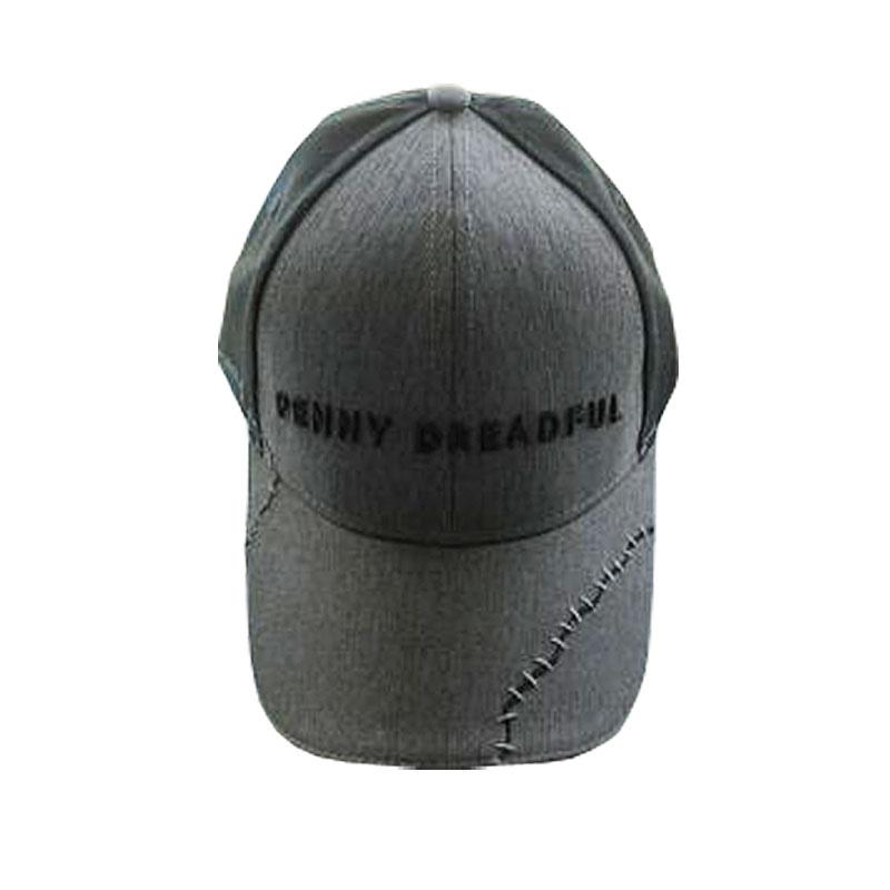 Penny Dreadful Stitch Hat