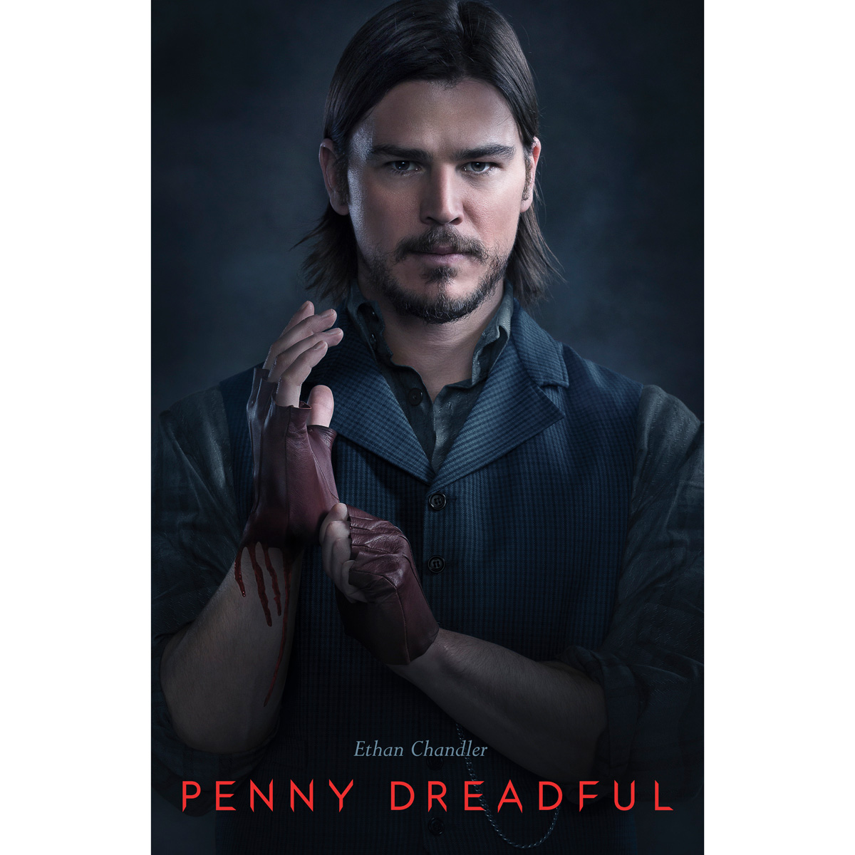 Penny Dreadful Ethan Poster [11x17]