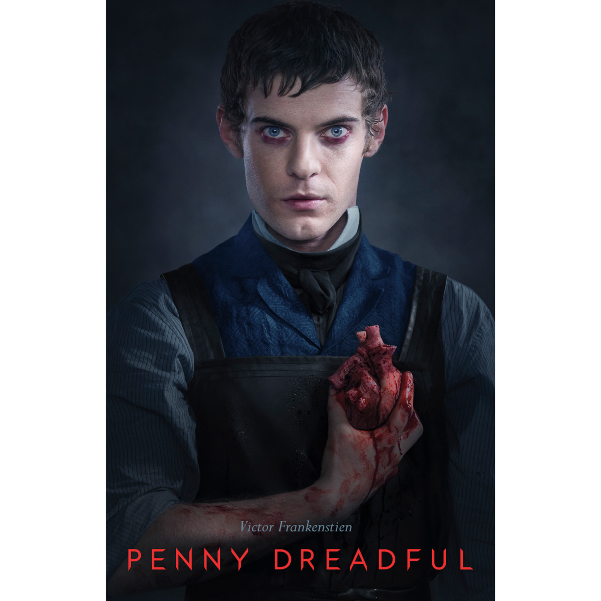 Penny Dreadful Dr. Victor Frankenstein Poster [11x17]