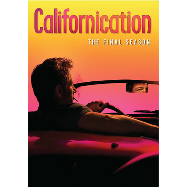 Californication: Season 7 DVD