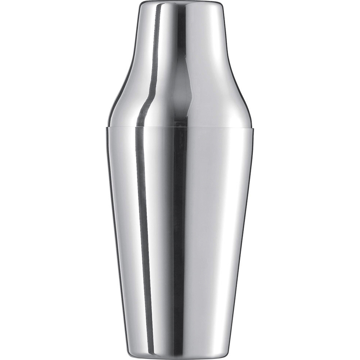 Ray's Basic Bar Metal Shaker