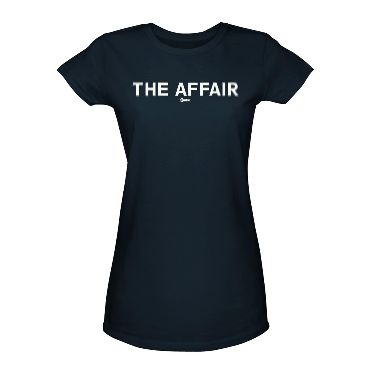The Affair Logo Women's T-Shirt