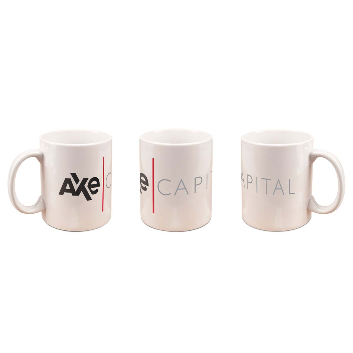 Billions Axe Capital Mug (White)