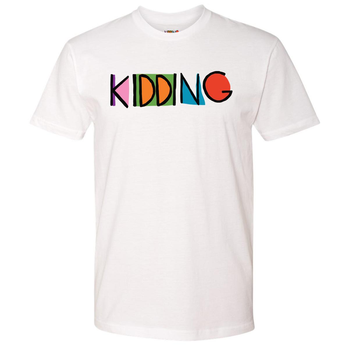 Kidding Logo T-Shirt