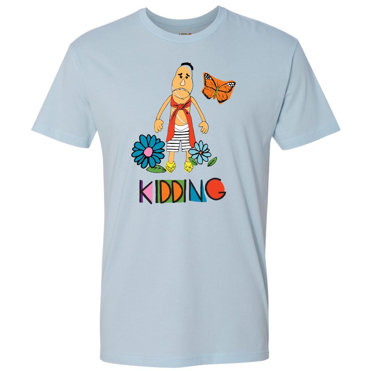 Kidding Ennui Le Triste T-Shirt