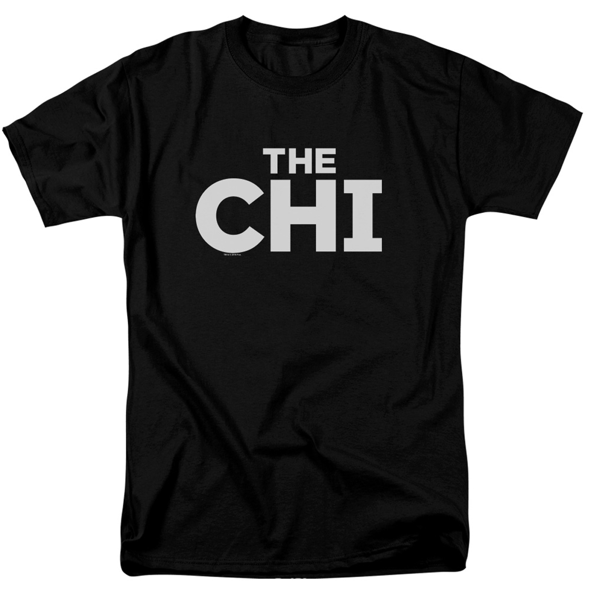 The Chi Logo T-Shirt