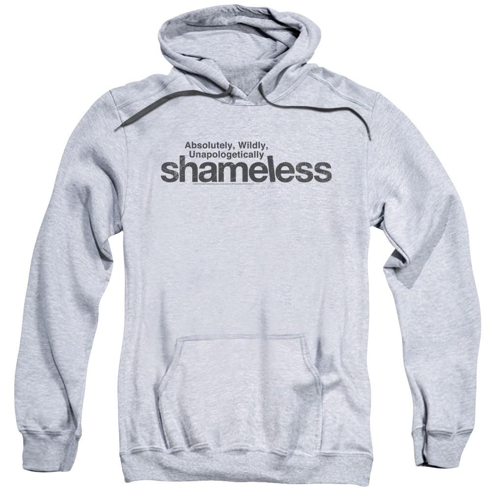 Shameless Logo Pullover Hoodie