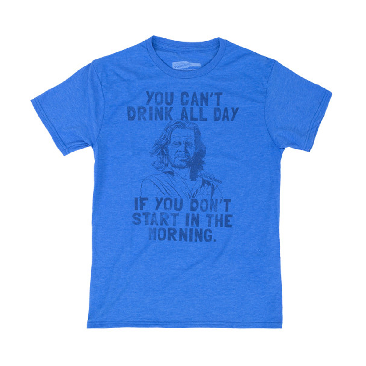 Shameless Drink All Day T-Shirt