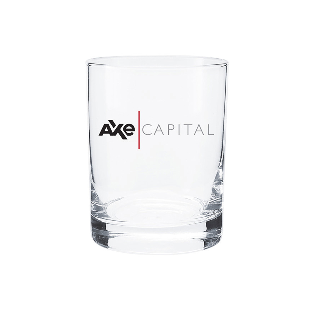 Billions Axe Capital Rocks Glass