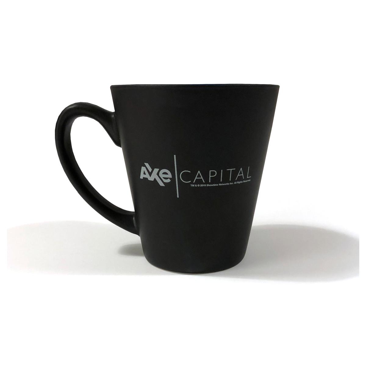 Billions Axe Capital Latte Mug