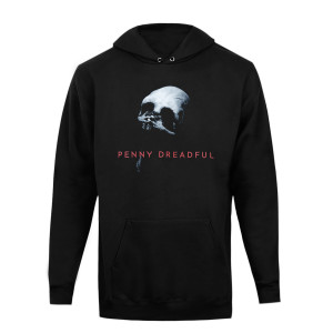 Penny Dreadful Master Your Demons Skull Pullover Hoodie