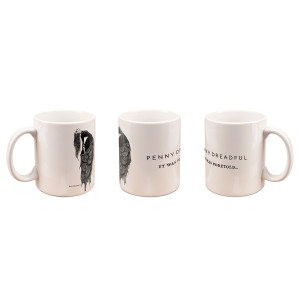 Penny Dreadful It Was Foretold Mug