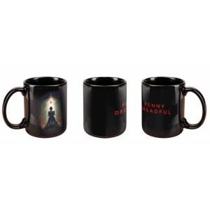 Penny Dreadful At Prayer Shane Pierce Mug