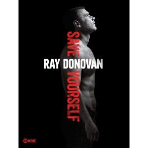 Ray Donovan Save Yourself Giclee Print Poster [18x12]